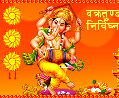 Ganesh Chaturthi Legends